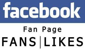 Facbook Fanpage 300x176